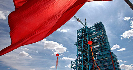 China's first manned space lab mission coming within days