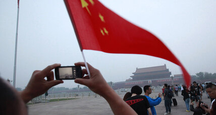Tiananmen anniversary keeps Chinese censors on edge (+video)