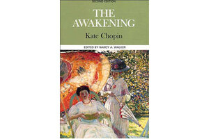 an analysis of the book the awakening by kate chopin Find all available study guides and summaries for the awakening by kate chopin if there is a sparknotes, shmoop, or cliff notes guide, we will have it listed here.