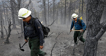 Colorado wildfire claims second fatality, 360 homes burned