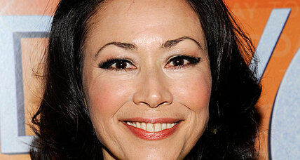 Ann Curry exits 'Today' show amid ratings slump