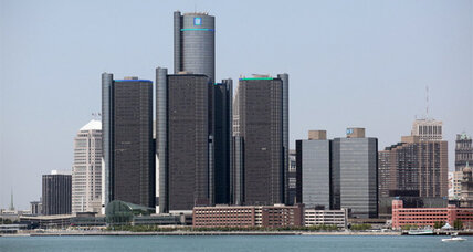 Three documentaries provide new insight into Detroit