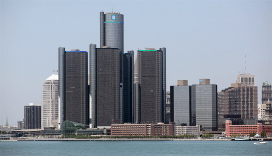 Three documentaries provide new insight into detroit for General motors customer service complaints