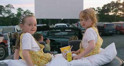 Drive-in theaters: a love letter