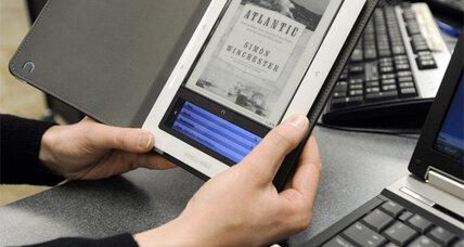 Pew study: library patrons largely unaware of e-book offerings