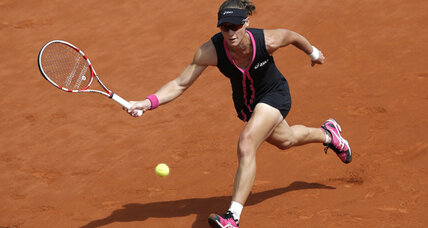 Stosur, Errani advance to French Open ladies semifinals