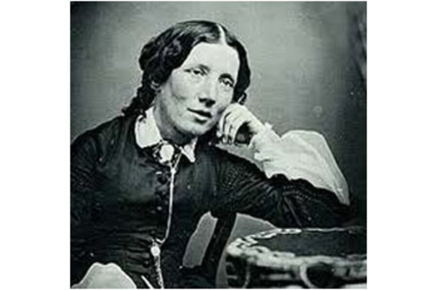 Cafe Society Movie Quotes: Harriet Beecher Stowe: 10 Memorable Quotes On Her Birthday
