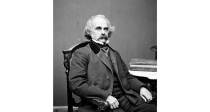 Nathaniel Hawthorne: 10 quotes on his birthday