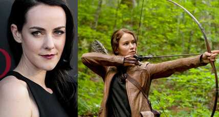 Jena Malone is considered for a pivotal 'Hunger Games' role