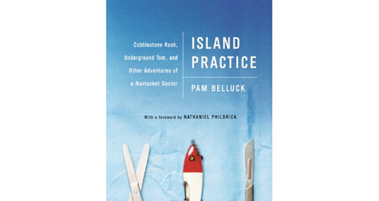 'Island Practice': 4 stories from an island's go-to doctor