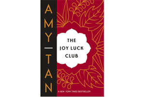 an analysis of the elements of taoism and confucianism in amy tans novel the joy luck club Issuu is a digital publishing platform march 01, 2014: volume lxxxii, no 5 maude adjarian • mark athitakis • joseph barbato bridgette bates • amy boaz.