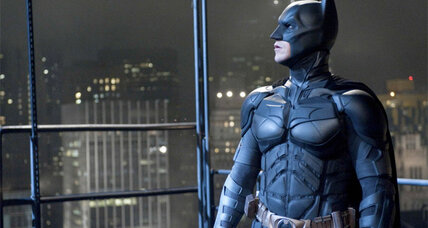'The Dark Knight Rises' new trailer may be the best yet