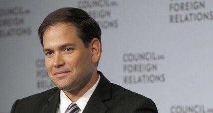 Did Obama's immigration move make Marco Rubio a more likely veep pick?
