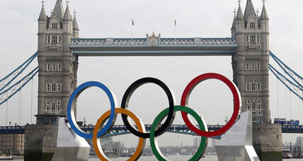 NBC to live stream events at London Olympics