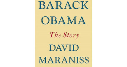 'Barack Obama: The Story': 7 excerpts from the controversial book
