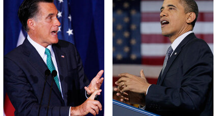 Obama expects to be outspent by Romney