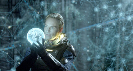 As 'Prometheus' debuts, why 'Alien' remains a cinematic icon 33 years later (+video)