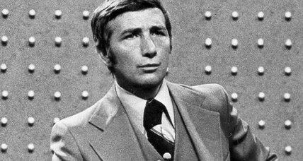 Richard Dawson remembered for personal touch hosting TV's 'Family Feud'