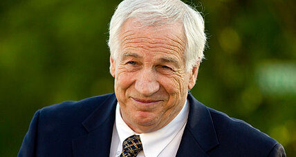 Sandusky trial: nine jurors selected, three (and alternates) to go