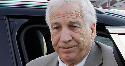 Jerry Sandusky trial could hinge on testimony of alleged victims