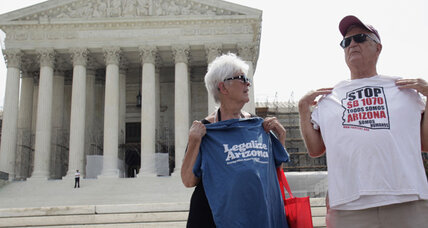 What Supreme Court decision will have most political impact? Not health care