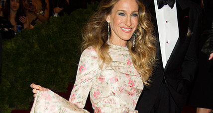 Sarah Jessica Parker to host next Obama donor dinner (+video)