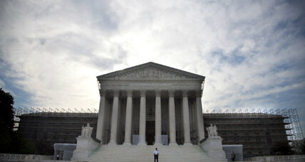 'Elite' Supreme Court sides with science and juveniles