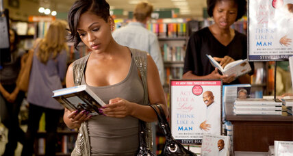 'Think Like A Man' sequel is in development