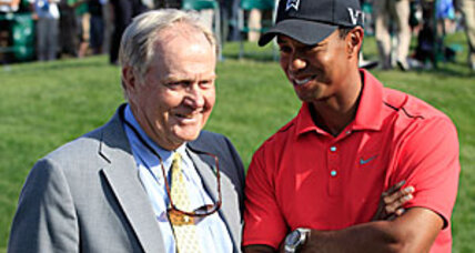 Tiger Woods win at Memorial shows he's ready for US Open (+video)