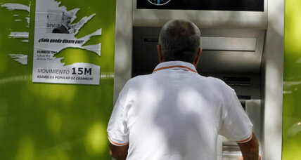 Spanish bailout, Greek elections make June a make-or-break month in debt crisis