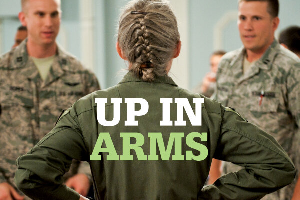 women in combat The groundbreaking decision overturns a 1994 pentagon rule that restricts women from artillery, armor, infantry and other such combat roles.