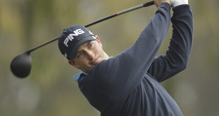 US Open golf: Thompson leads, but Tiger lurks after 1st round