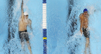 Michael Phelps starts his push for London at US Olympic swim trials