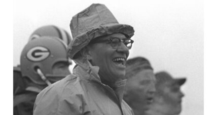 Vince Lombardi: 12 quotes on his birthday