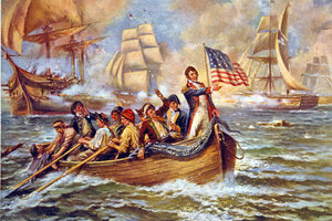 war of 1812 significance