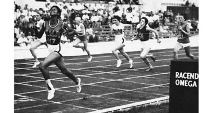 Wilma Rudolph: 10 quotes from the athlete on her birthday