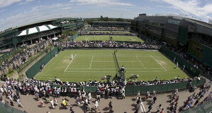Wimbledon 101: What you need to know