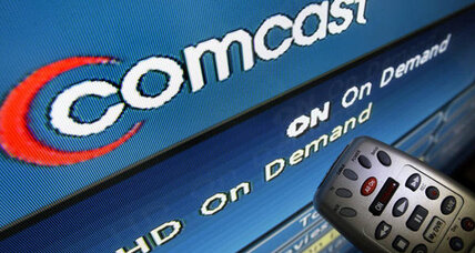 Comcast, NBC build a wall between MSNBC website, TV channel
