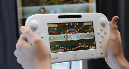 With Wii U, Nintendo tries to combine game worlds