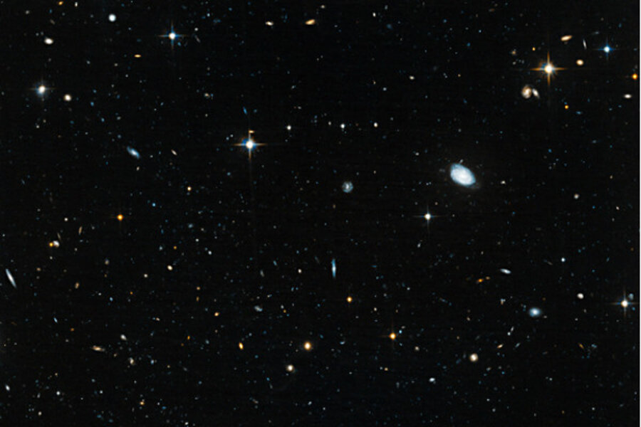 hubble telescope reveals mysterious ghost galaxies of ancient