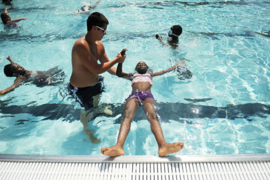 Pools with girls on boys, bizarre femdom galleries