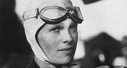 75 years after her disappearance, Amelia Earhart attracts interest in her hometown