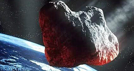 Private space telescope to hunt for big Earthbound asteroids (+video)
