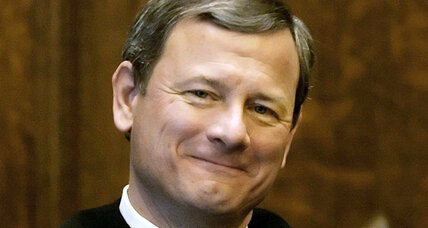 Chief Justice Roberts: A more nuanced view after healthcare ruling