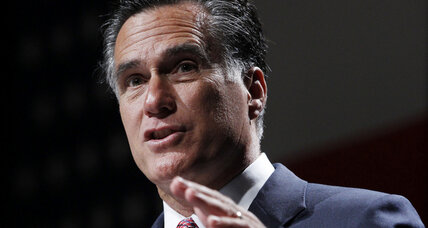 Romney vs. Obama and Bain vs. Solyndra: Who will win?