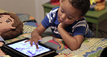 Kid apps: Are mobile providers protecting your child's privacy?
