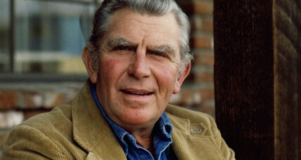 Andy Griffith dies: The last Great American Dad who knew best