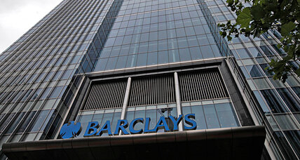 Lies, damned lies, and LIBOR: Barclays, Diamond, and a devalued benchmark