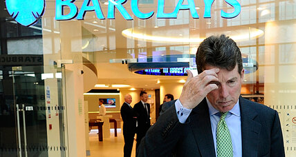Barclays scandal prompts furious public backlash in Britain