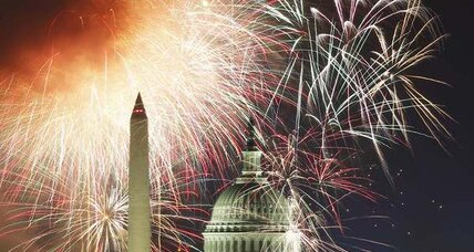 What's the 4th of July without fireworks?